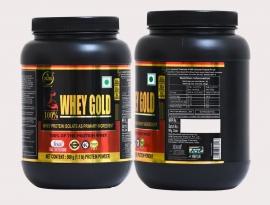 N2B Nutrition 100% Whey Gold