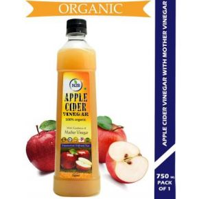 N2B Apple Cider Vinegar 750ML