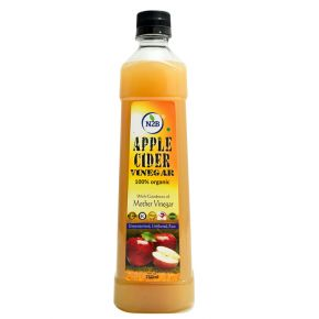 N2B Apple Cider Vinegar 750ML