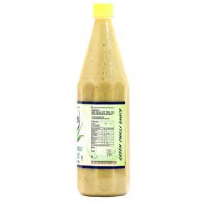 N2B Green Chilli Sauce 1KG