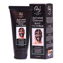 N2B Charcoal Peel-Off Mask